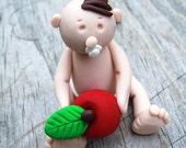 Teachers Pet Polymer Clay Baby