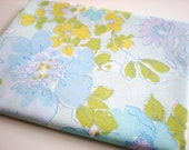 Sweet Dreams Vintage Sheet Fat Quarter