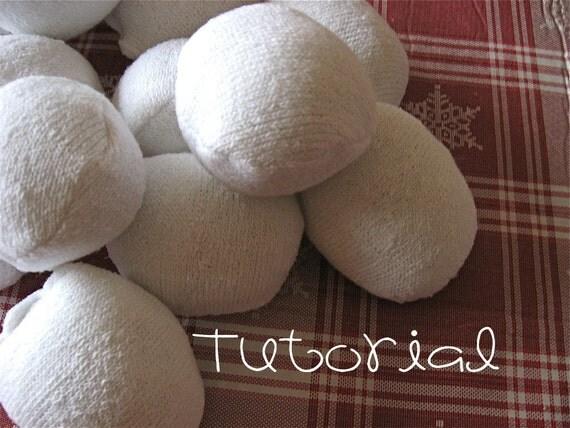 TUTORIAL- PDF- Indoor Snowball Fight