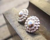 Dots Post Earrings