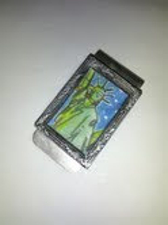 Statue of Liberty Money Clip