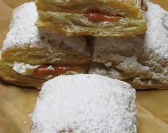 Pastelillos de guayaba /guava pastries