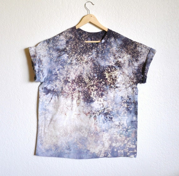 The Stargazer Painters Pocket T-shirt