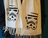 Storm Trooper Scarf