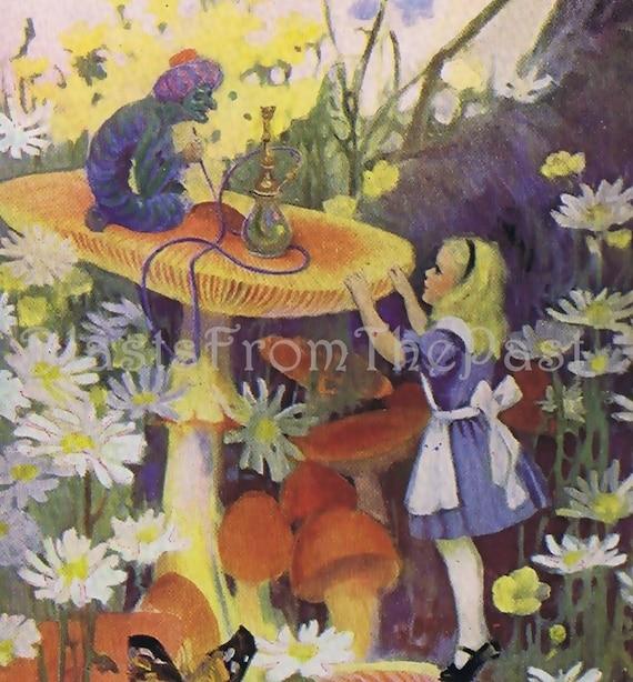 alices adventures in wonderland 1923 penny