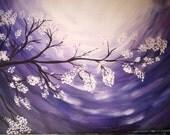 Japanese Cherry Blossom...