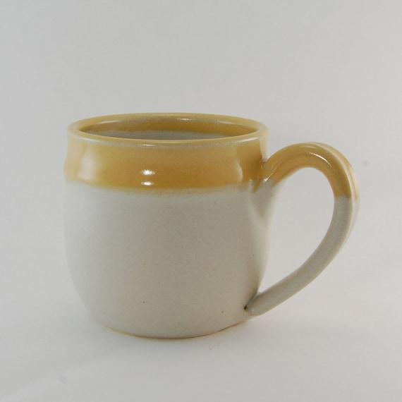 Handmade Porcelain Mug - Pottery Mug - Ceramic Mug - Coffee Mug