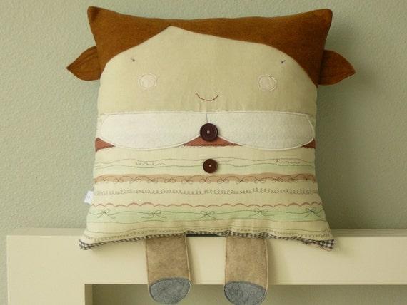 Audrey - Pillow Folks