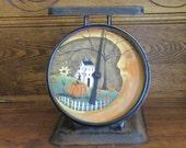 Harvest Moon Vintage Scale