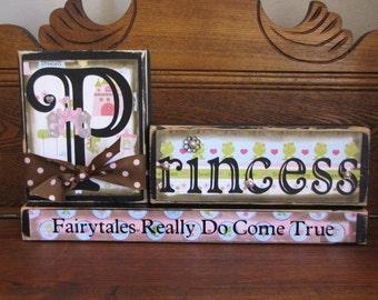 Princess - Fairytales Really Do Come True