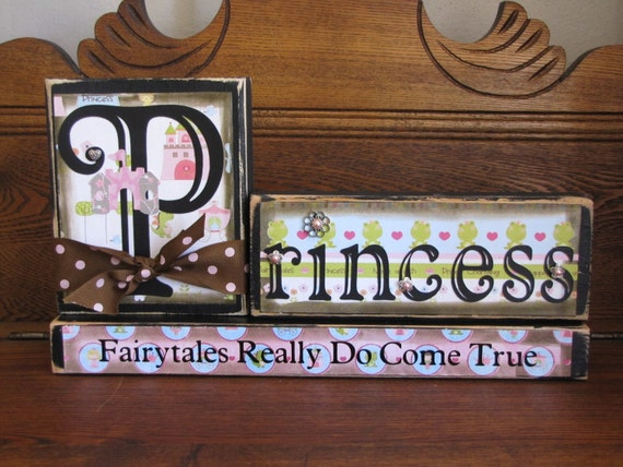 Princess - Fairytales Really Do Come True