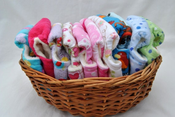 Ultimate Baby Doll Diaper Print Collection