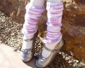 PDF Pattern-Stick Legs Knit Legwarmers by McKinley's Closet-Price Reduced
