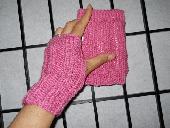 Finger Free Gloves-Winter wear-Teen or Adult wear