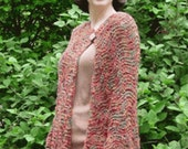 Iknitiative Knitting Pattern Casablanca Shawl Part No. P12