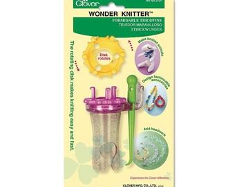 Clover Wonder Knitter Part No. 3101