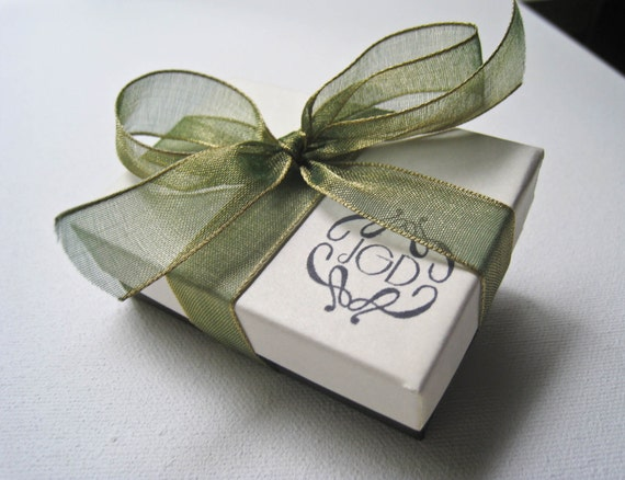 Gift Box with Purchase