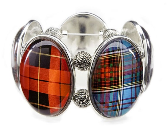 Tartan Mix and Mingle