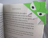 1 Book Monster Bookmark
