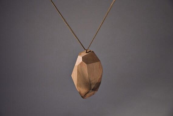 N.10 - RUBEDO / Materia Prima Necklace /Wunderkammer/