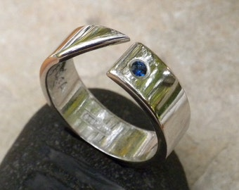 SALE- Wedding Ring - Signature Collection 50% off