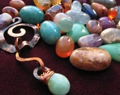 GIFT CERTIFICATE - 25 -  for designer wire wrapped jewelry from Lemurian Diamond, yoga jewelry, Bibi