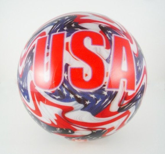 Reserved For Isaac Brunswick Bowling Ball Made In The USA