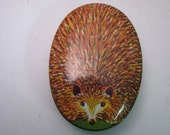 Hedgehog Tin