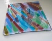 Soft Stripes Trivet
