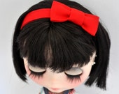 Blythe Clothes - RESERVED for Cashi - Bow Headband 3 Pack