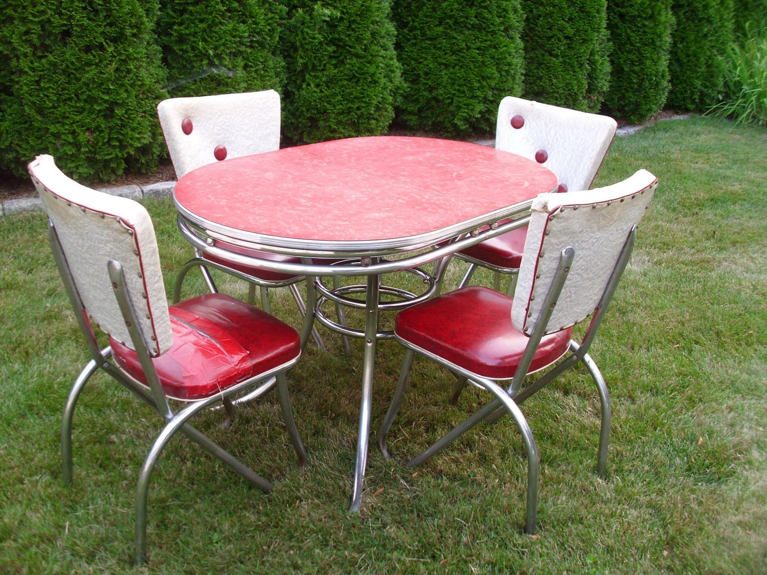 Top 1950s Retro Kitchen Table and Chairs 1500 x 1125 · 602 kB · jpeg