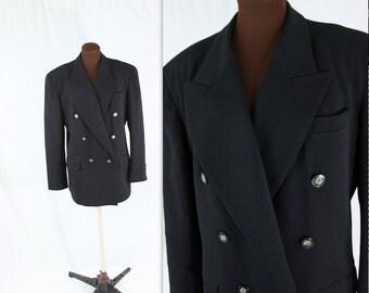 1970s Sport Coat / Vintage Jacket /  I.Magnin Blazer