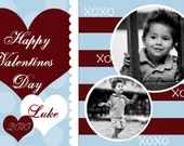 Boys Need Cute Valentine's Cards Too