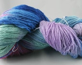 Calypso - hand dyed yarn