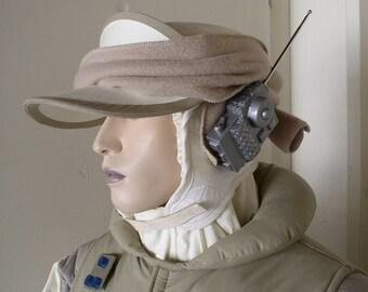 Star Wars ESB Luke Hoth Hat Cap Warmer Costume Prop