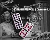 Lucky Domino Pendant