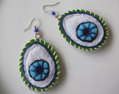 not-so-evil eye earrings