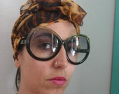 Marvelous Vintage 80s Christian Dior sunglasses