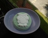 Happy Planet Cocoa Butter Owl Soap
