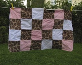 Patchwork Piggy Pad- made to order for a 2x3 C and C cage