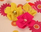 Flower Power Pin 1