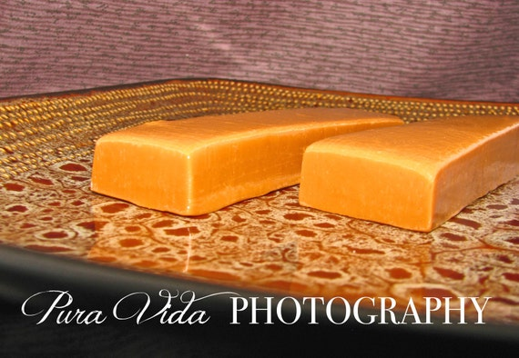 Butterscotch Caramels - Great for WEDDING, ENGAGEMENT, BRIDAL, Baby Showers, Birthday, Party Favors