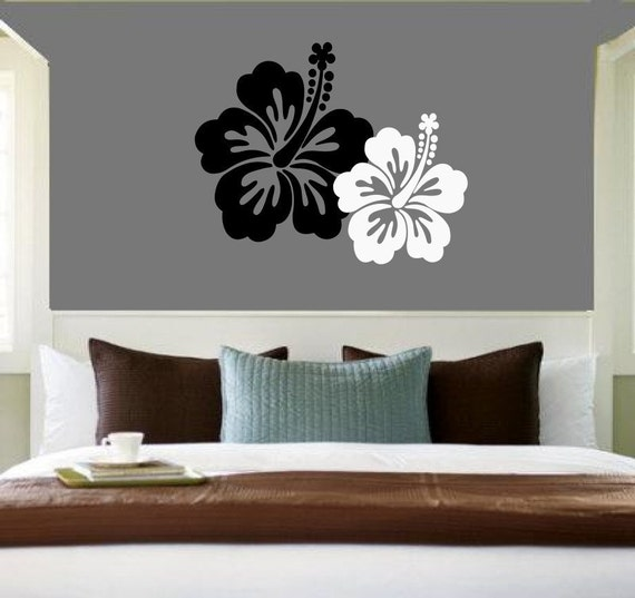 Items Similar To Hawaiian Tropical Hibiscus Flowers