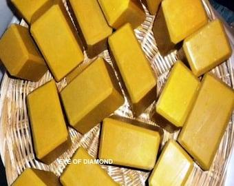 Super Neem Oil Handmade Soap1 Bar 5  Ounces