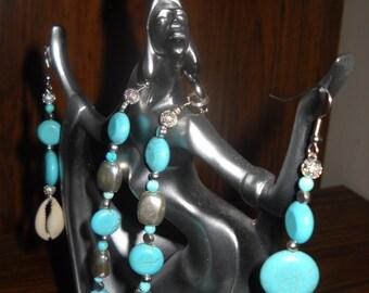 Indigenous Earrings SOLD!!
