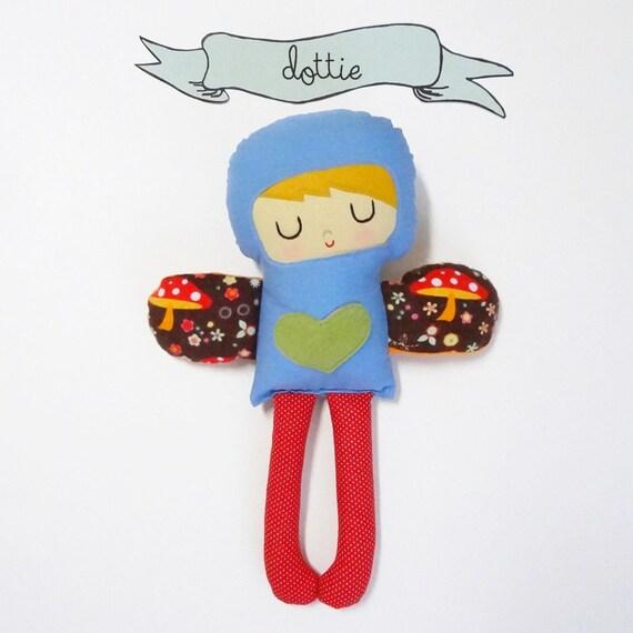 Dottie... a love fairy