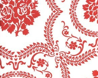 1 Yard from Jennifer Paganelli Bell Bottom Collection Ruby