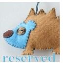 reserved for wrinkelfree