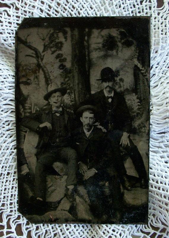 Tintype Outdoors Men
