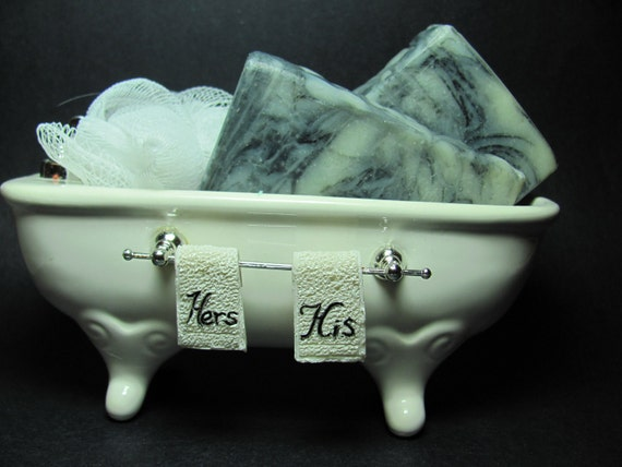 Items Similar To Handmade Soaps Mechanics Hand Soap With
